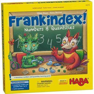 Frankindex