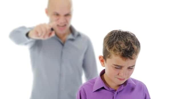 Disciplining youths with ADHD/ODD (Oppositional Defiant Disorder)
