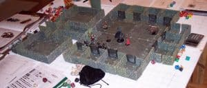 RPG dyslexia RPG ADHD dungeons and dragons writing