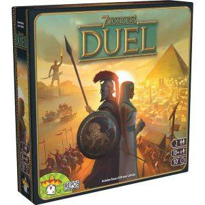 7 Wonders Duel
