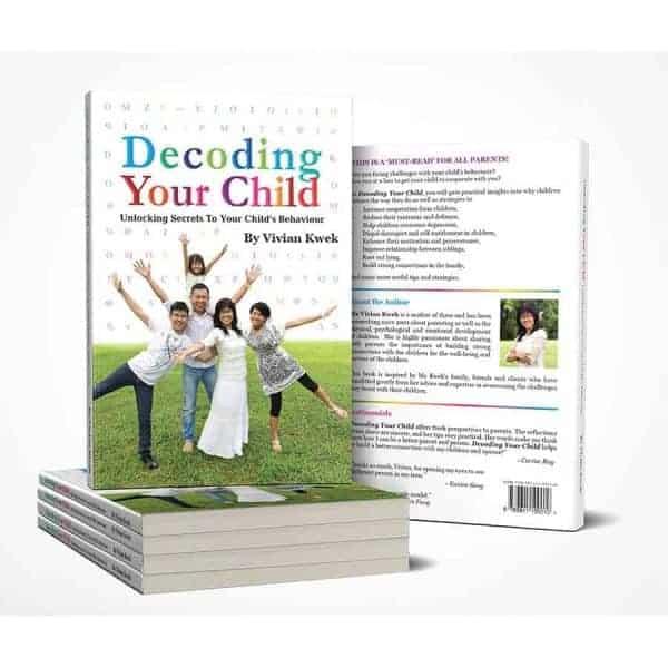 Decoding Your Child