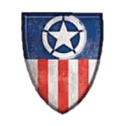 Allies Logo DUST 1947