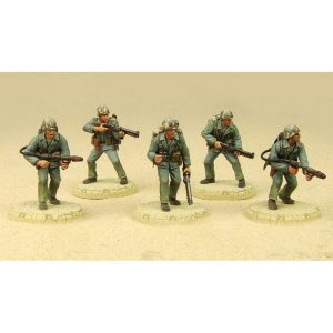 DUST 1947: USMC Close Assault Squad