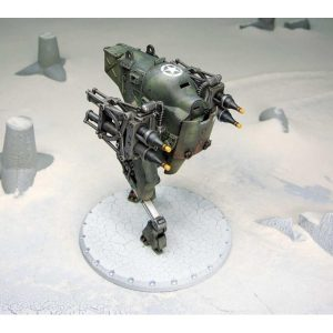 DUST 1947: Blackhawk - Primed Edition