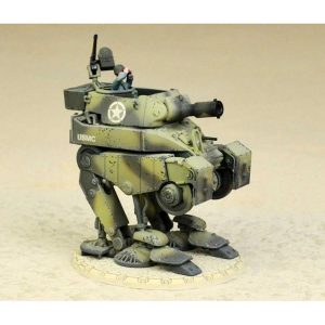 DUST 1947: USMC Mickey A.V.R.E. (Light) - Primed