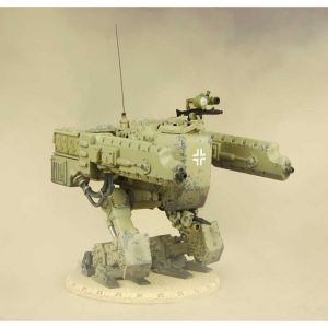 DUST 1947: Blutkeuz Korps Army Box - Primed