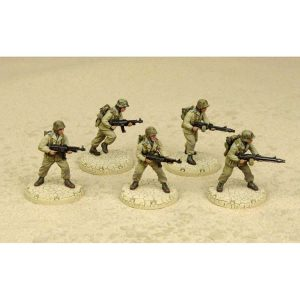 DUST 1947: ''Sand Vipers'' Primed