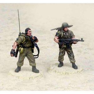DUST 1947: Spetsnaz Observer Squad - Primed
