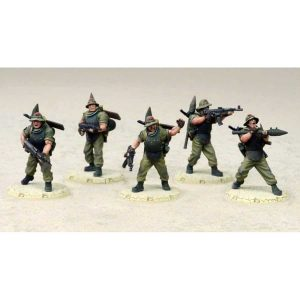 DUST 1947: Spetsnaz Anti-Tank Squad - Primed