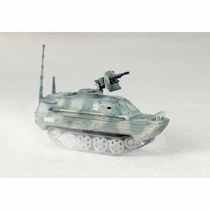 DUST 1947: PT-47A - Plavayushchiy Tank-47 - Primed Edition