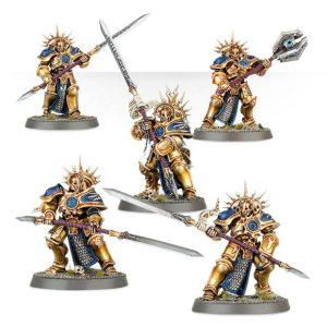 Stormcast Eternals Protectors
