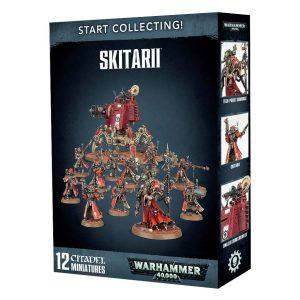 Start Collecting Skitarii