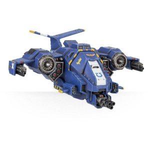 Stormhawk Interceptor